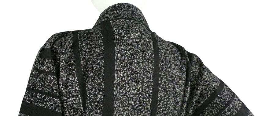 Yukata - japansiche Kimonos aus Baumwolle