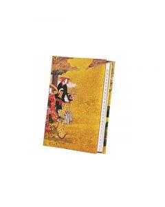 Japanisches Adressbuch Kirschblüte Gr. S