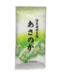 Sencha Asanoka grüner Tee 80g