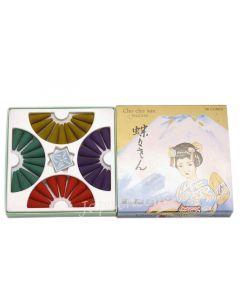 Nippon Kodo Räucherkegel Cho Cho San