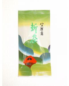 Shincha - Tau der 88 Nächte 100g grüner Tee
