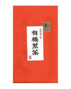 Kirishima No.2 50g Sencha grüner Tee
