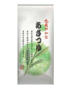 Asatsuyu  No.1  50g Sencha grüner Tee