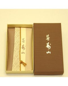 Nippon Jinkoh Juzan Räucherkegel