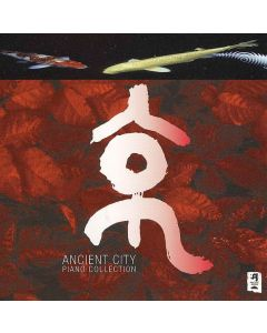 CD Ancient City Piaono Collection