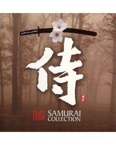 CD Samurai Collection