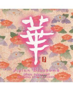 CD Asian Blossoms
