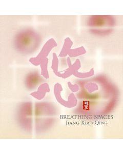 CD Breathing Spaces, Jiang Xiao Ling Koto-Musik