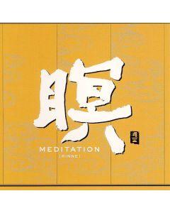 CD Meditation Rinne