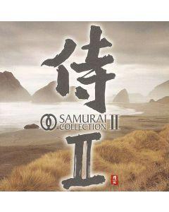 CD Samurai Collection II