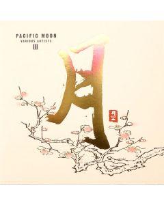 CD Pacific Moon III, verschiedene Künstler