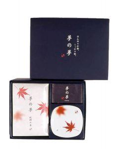 Nippon Kodo Yume Yume No Yume Ahorn Set