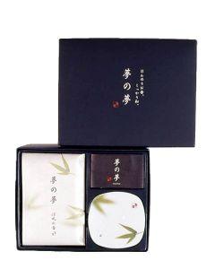 Nippon Kodo Yume No Yume Bamboo Leaf Set