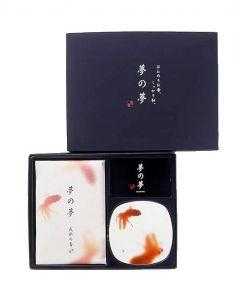 Nippon Kodo Yume No Yume Goldfish Set