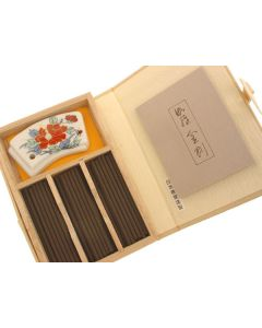 Nippon Kodo Kyara Kongo Geschenkset 60 sticks