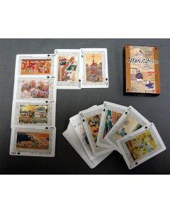 Spielkarten Japan Classic