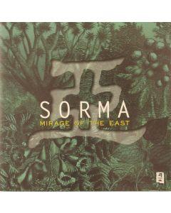 CD Sorma - Mirage of the East