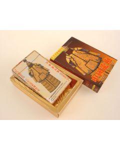chinesische Spielkarten Forbidden City