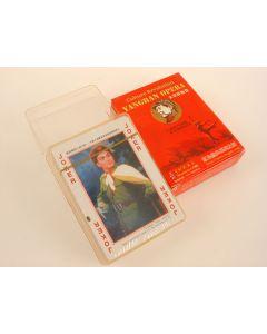 Spielkarten Chinesische Revolution