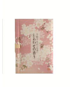 Nippon Kodo Duft Set Shiawase L mit Halter