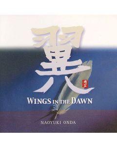 CD Wings in the Dawn