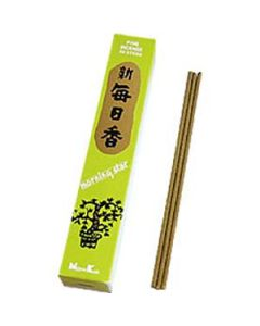 Nippon Kodo Morning Star Pinien 50 sticks Kiefer