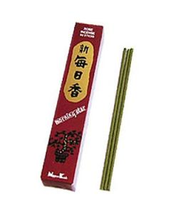 Nippon Kodo Morning Star Rose 50 sticks