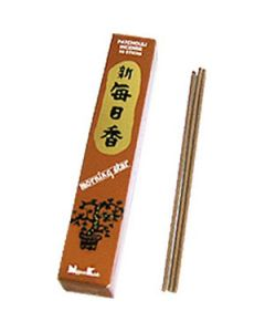 Nippon Kodo Morning Star Patchouli 50 sticks