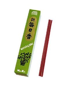 Nippon Kodo Morning Star Jasmin 50 sticks