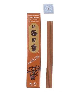 Nippon Kodo Morning Star Zimt 50 sticks