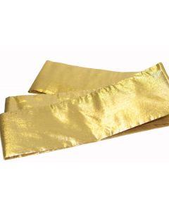 Datejime Obi Kimongürtel gold