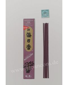 Nippon Kodo Morning Star Fig 50 sticks Feige