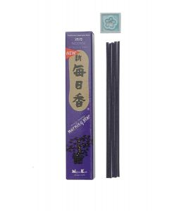 Nippon Kodo Morning Star Iris 50 sticks