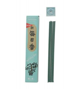 Nippon Kodo Morning Star Gardenia 50 sticks