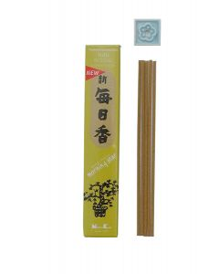 Nippon Kodo Morning Star Yuzu Zitrone 50 sticks