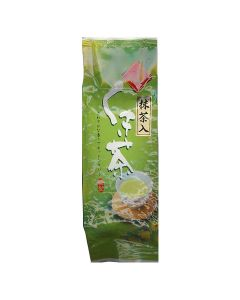 Kukicha mit Matcha 100g, grüner Tee