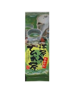 Genmaicha mit Matcha 100g, grüner Tee