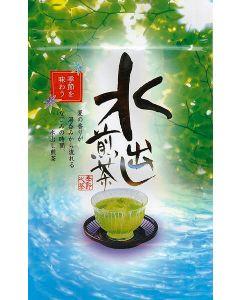 Sencha Mizudashi Hoshino, 75g Teebeutel, grüner Tee