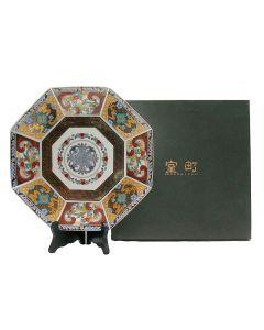 Servierplatte Muromachi ø29cm