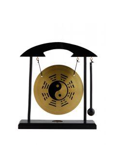 Tischgong Yin Yang
