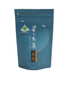 Teebeutel Sencha Gold Hoshino, grüner Tee 75g