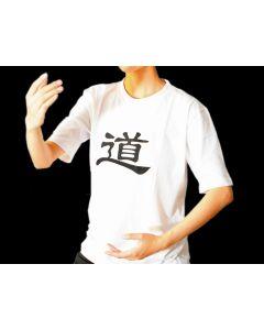 Taichi T-Shirt Dao weiss