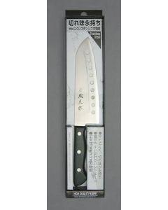 Japan. Messer Ana Santoku - Allzweckmesser