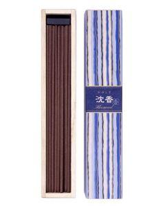 Nippon Kodo Kayuragi Jinkoh Aloeswood 40 Sticks