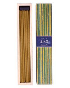 Nippon Kodo Kayuragi Osmanthus 40 sticks