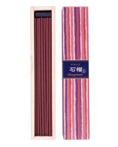 Nippon Kodo  Kayuragi Pomegranate 40 sticks