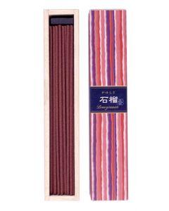 Nippon Kodo  Kayuragi Pomegranate 40 sticks