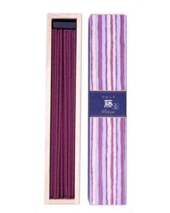 Nippon Kodo Kayuragi Wisteria (Glyzinie) 40 sticks
