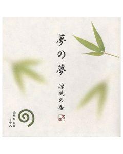 Nippon Kodo Yume No Yume Bamboo 5 coils