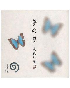 Nippon Kodo Yume No Yume Butterfly 5 coils